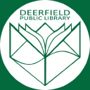 Deerfield Library logo icon
