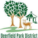 Deerfield Park District Company Logo