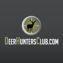 Deer Hunters Club logo icon