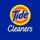 Deering Cleaners Downtown logo icon