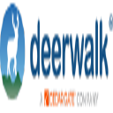 Deerwalk logo icon