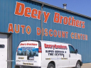Contact Deery Brothers logo icon