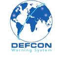 Defcon Warning System logo icon
