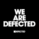 Defected logo icon