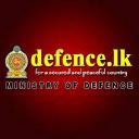 Defence logo icon