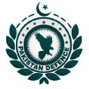 Pakistan Defence logo icon
