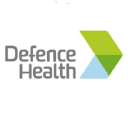 Defence Health logo icon