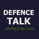 Defence Talk logo icon