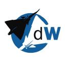 Defence Web logo icon