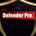 Defender Pro logo icon