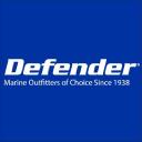 Defender logo icon