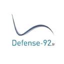 Defense 92.Fr logo icon