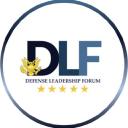 Defense Leadership Forum logo icon