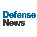 Defense News logo icon