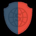 Defense World logo icon