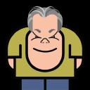 De Fharo logo icon