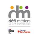 Défi Métiers logo icon