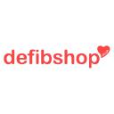 Defibshop logo icon