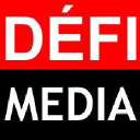 Defimedia logo icon