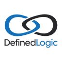 Definedlogic logo icon