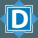Definithing logo icon