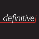 Definitive Company Logo