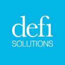 Defi Solutions logo icon