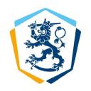 Suomen Puolustusministeriö logo icon