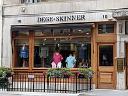 Dege & Skinner logo icon