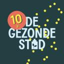 De Gezonde Stad logo icon