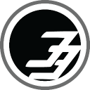 Degree 33 Surfboards logo icon