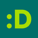 Degustabox Us logo icon