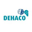 Dehaco logo icon
