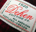 Dehen 1920 logo icon