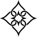 De Historiske logo icon