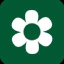 Dehner logo icon