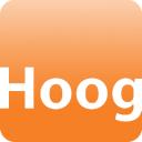 De Hoogstraat Revalidatie logo icon