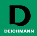 Deichmann Se logo icon