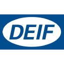 Deif logo icon