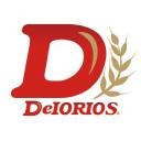 De Iorios logo icon