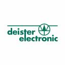 Deister Electronic logo icon