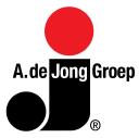 De Jong logo icon
