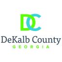 De Kalb County, Ga logo icon