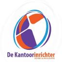 De Kantoorinrichter logo icon
