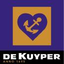 De Kuyper logo icon