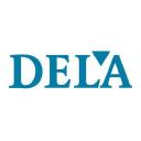 Dela logo icon