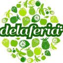 Delaferia logo icon