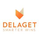 Delaget logo icon