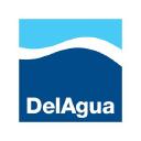 Del Agua logo icon