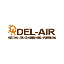 Del Air Heating & Air Conditioning logo icon